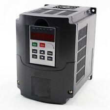 1.5KW VFD Spindle Inverter (KL-VFD15), 220VAC input