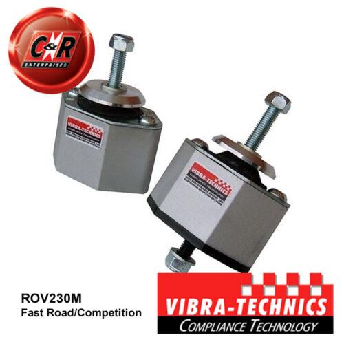 vibra technics gearbox mount comp ROV230M 92-95 Rover rover 220 /& coupé turbo