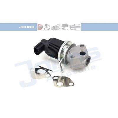 JOHNS AGR5508002 AGR Ventil elektrisch 5-polig mit Dichtung