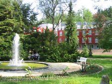 HAPPY-DAYS im 4*-Wellness-Hotel 4 Tage / Gutschein / Sante Royale Hotel & Resort