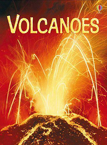Vulcani (Usborne Beginners) Di Stephanie Turnbull, Nuovo Libro ,Gratuito & Deliv