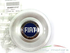 Fiat Stilo original Felgendeckel Nabenkappen Nabendeckel 16 Zoll 46811717 NEU