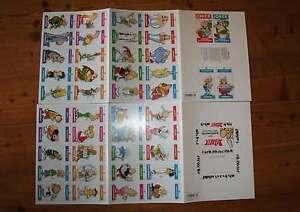 Wunderschönes Asterix und Obelix KARTENSPIEL - NEU ! UNBESPIELT