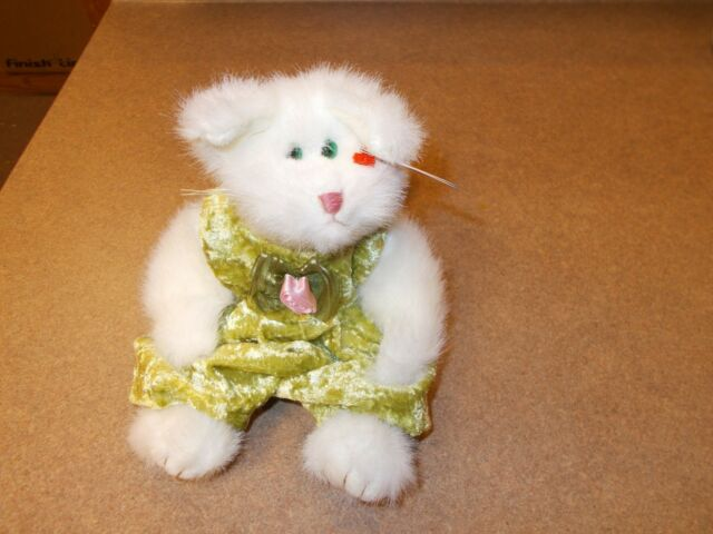 TY Attic Treasure Collection ~ Katrina the Cat ~ Jointed Toy ~ Retired NWT 7280631169f4