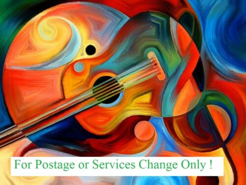 Postage or Other Services Change For Store Purchased Items for ID quiesoyyo2013