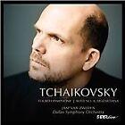 "Pyotr Il'yich Tchaikovsky - Tchaikovsky: Symphony No. 4; Suite No. 4 ""Mozartiana"" (2012)"