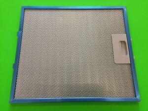 Metall fettfilter dunstabzugshaube mm aeg elektrolux alno
