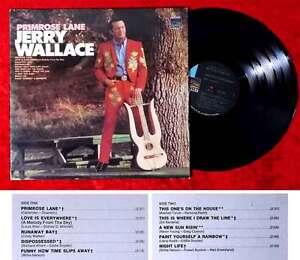 LP-Jerry-Wallace-Primrose-Lane-Sunset-SUS-5294-US