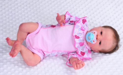 Baby Kurzarmbody mit Kragen 50 56 62 68 74 80 86 92 98 Babybody Herzchen