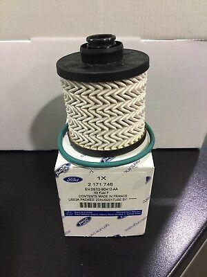 ORIGINALE FILTRO COMBUSTIBILE 1,5 DIESEL FORD FOCUS-C-MAX-MONDEO B-MAX 1870169
