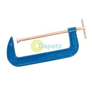 250mm-10-034-Heavy-Duty-Metal-Strong-Corrosion-Resistant-Tommy-Bar-G-Clamp