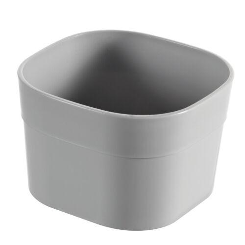Schubladen Schreibtisch Organizer Aufbewahrung Box Behälter Korb Curver Infinity
