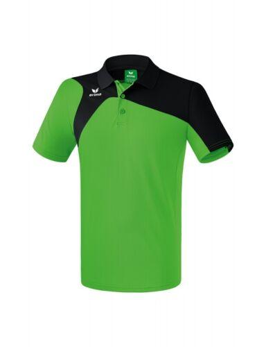 Herren Club 1900 2.0 Polo CLUB 1900 2.0 green//schwarz ERIMA Kinder