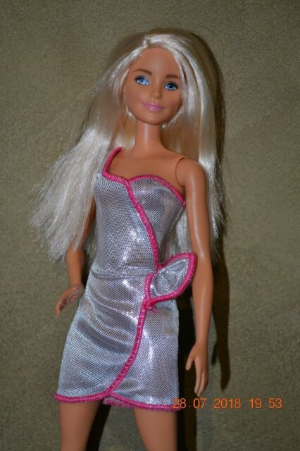 BRAND NEW BARBIE DOLL FASHIONS OUTFIT NEVER PLAYED WITH #58
