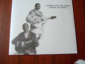 The-Beale-Street-Sheiks-LP-Chicken-You-Can-Roost-Behind-The-Moon-OVP-1927-29