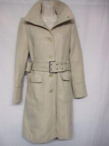 pour Coat 2 laine St1 en 350 New femme Trench York Cole Kenneth taille 4vwCCIq0