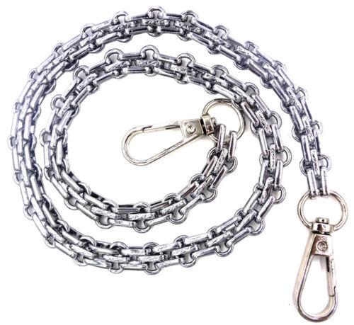 Four Colors Three Rows Chain For Handbag Purse Or Shoulder Strap Bag