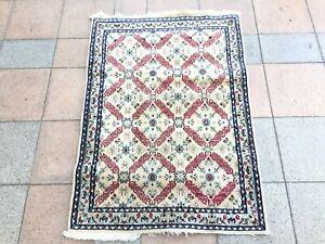 Tapis ancien Persan Naïn Rugs tappeto antico Naïn alfombra Naïn Persisch Teppich