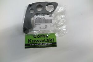 KAWASAKI-KX500-89-04-GENUINE-FRONT-SPROCKET-COVER-14026-1174