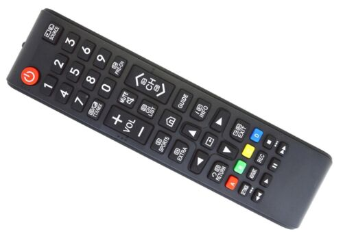 New Replacement Remote Control For Samsung TV UE70KU6000K UE70KU6000
