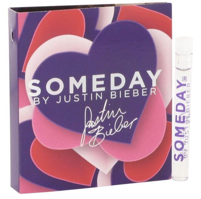 Someday By Justin Bieber 1.5mL  Sample Vial eDP
