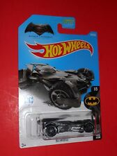 HOT WHEELS BATMOBILE BATMAN 1/5 BATMAN V SUPERMAN 237/365