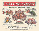 Nature Notes: The New Collection by Peter Brookes (Hardback, 1999)