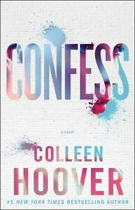 Confess-A-Novel-ExLibrary