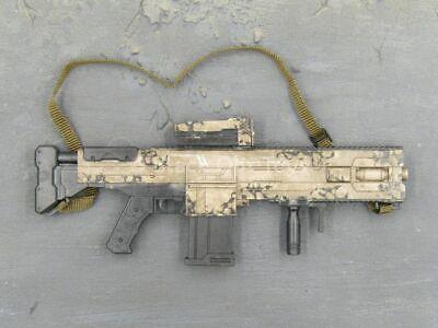Neo Vietnam Era M-16 w//Rifle Sling 1//6 scale toy THE MATRIX
