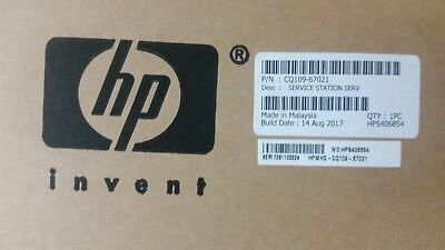 HP Designjet Z6200 Service station and Primer Assembly