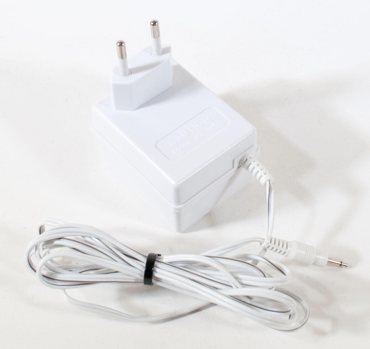 TPL-0240800-GS-1C AC Adapter 2.4V 800mA Original Power Supply Europlug W321
