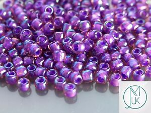 10g-Toho-Japanese-Seed-Beads-Size-3-0-5-5mm-39-Colors-To-Choose