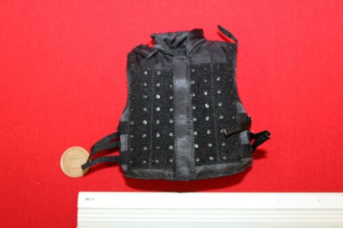 DID DRAGON IN DREAMS 1:6TH SCALE LAPD SWAT TACTICAL VEST FROM KENNY