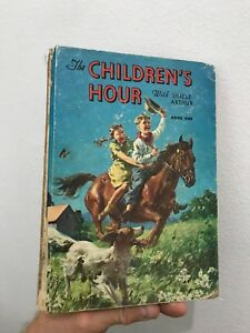 The childrens hour with uncle arthur book 1