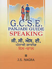 GCSE Panjabi Guide: Speaking by J. S. Nagra (Paperback, 2011)