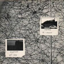 """Still Hunting For The Ugly Man 12"""" (UK 1979) : The Transmitters"""