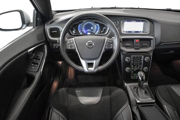 Volvo V40 2,0 D2 120 R-Design aut. - billede 5