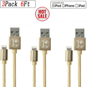 Lightning Cable Heavy Duty Iphone 8