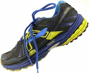 639de3b106544 Image is loading Brooks-Adrenaline-GTS-12-Road-Running-Training-Sneakers-