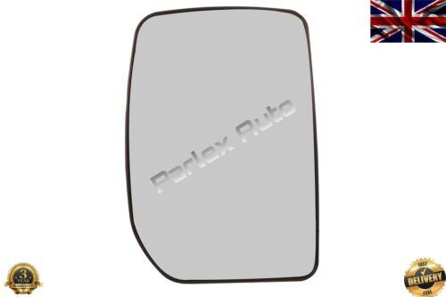 RH//côté conducteur aile en Dehors De Miroir en verre 4 059 969 Pour Ford Transit