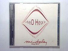 Red Heat Mind Play CD Greg 2B mp3.com