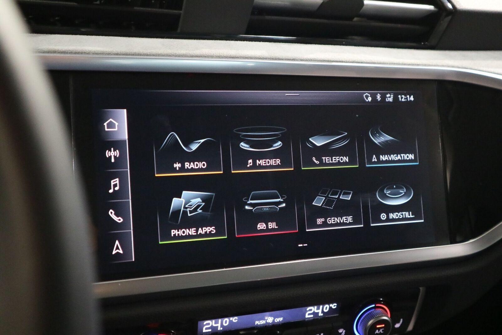 Audi Q3 35 TFSi S-line SB S-tr. - billede 8