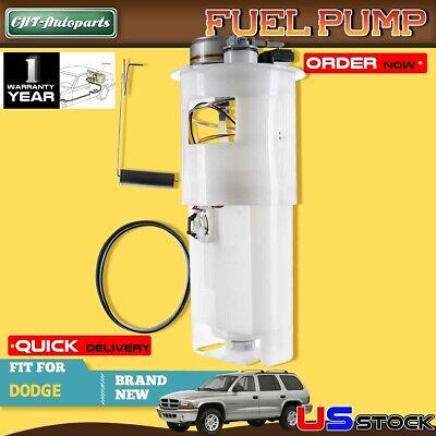 Fuel Pump Assembly Fits 2003-1998 Dodge Durango V8 4.7L 5.2L 5.9L V6 3.9L New