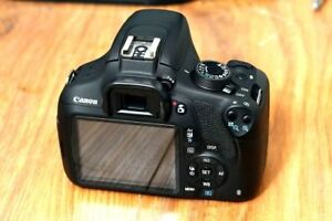 Details about Astro Mod Canon EOS 1200D 18MP DSLR Digital Camera (Body  Only) T5 H Alpha