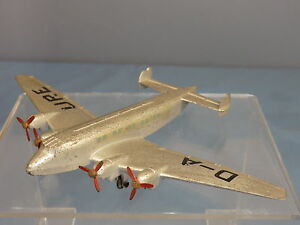 DINKY-TOYS-MODEL-No-62n-JUNKERS-034-JU90-034-AIRLINER