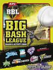 Big Bash League Colour & Activity Book by Cricket Australia (Paperback, 2015)