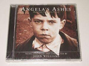 John-Williams-Angela-s-AHSES-Music-from-the-MP-Decca-486-761-2-CD-Album