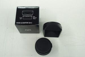 Ricoh-GH-3-Lens-Hood-Adapter-GH3-for-Ricoh-GR-II