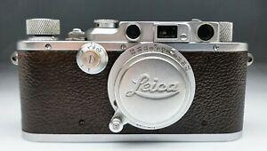 LEICA-III-a-ELMAR-5-cm-1-3-5-Borsa