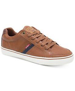 Turner Nappa Sneakers Brown
